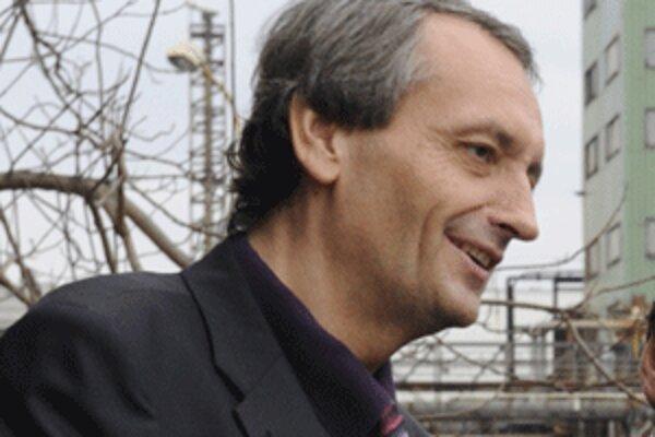 Dušan Šimka je primátorom Novák nepretržite od roku 1990.