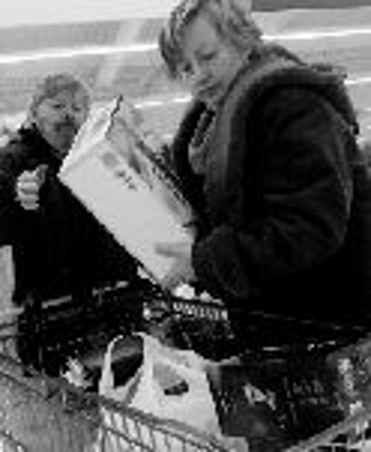 Pozor na chorobné nakupovanie - Primar.Sme.sk 7e9745a0a3d