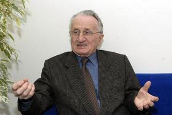 Priekopník očkovania na Slovensku Ján Virgala