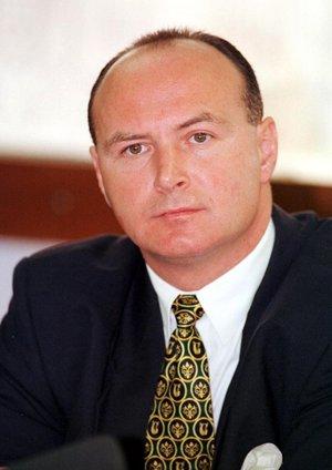 Dušan Pašek.