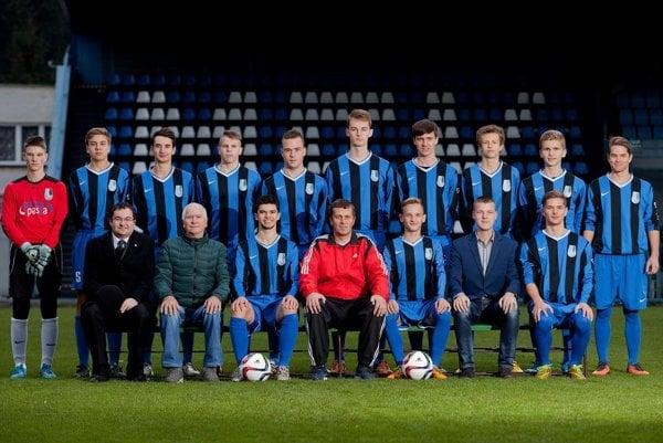 Dolnokubínski dorastenci vyhrali už 28 zápasov za sebou.