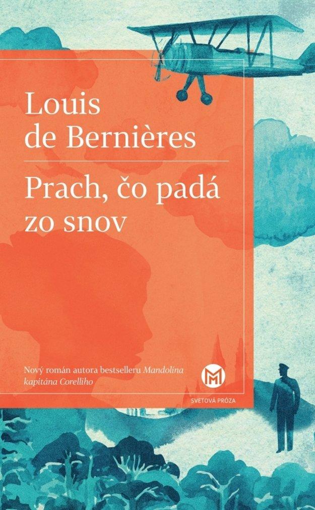 Najnovší román britského spisovateľa Prach, čo padá zo snov, sa odohráva na anglickom vidieku pred sto rokmi.