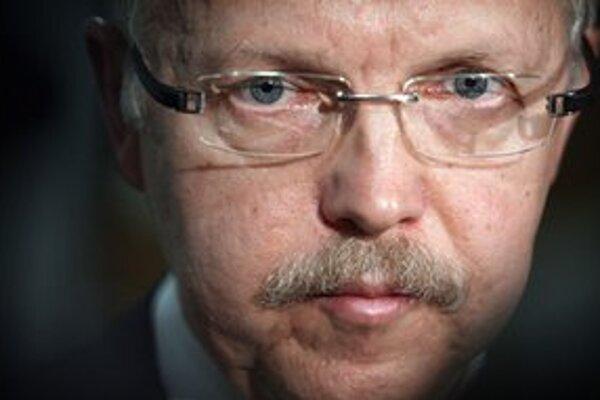 Medzi previnilcami je podľa agentúry TASR Andrej Ďurkovský.