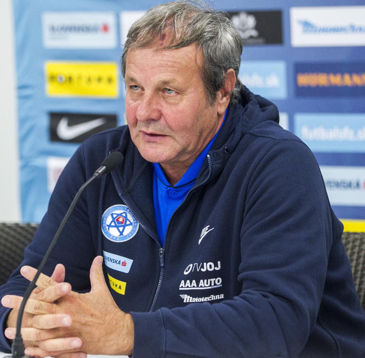 cb8f3543adf77 Ján Kozák nominoval hlavne hráčov zo slovenskej a českej ligy.