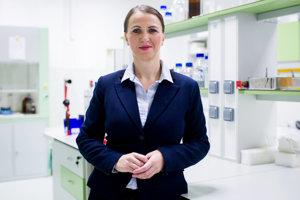 Srdce je pre mňa najfascinujúcejší orgán. Ak bije správne, funguje celý organizmus, hovorí experimentálna farmakologička Adriana Adameová.