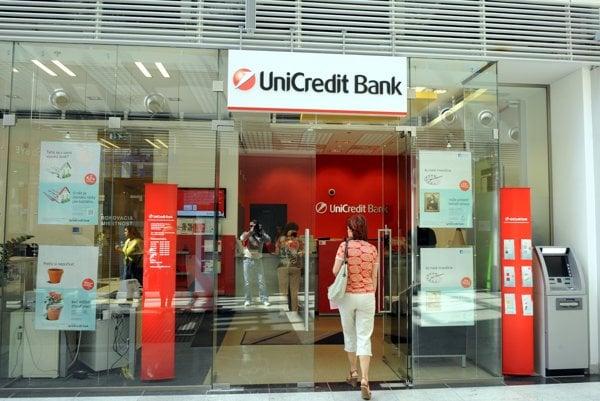 UniCredit Bank prišla ako prvá s jesennou akciou.