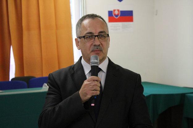 Hosťom podujatia bol poslanec Európskeho parlamentu Vladimír Maňka.