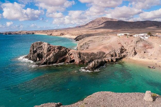 Kanárske ostrovy ponúkajú okrem tepla aj veľkú rôznorodosť krajiny a zábavy.