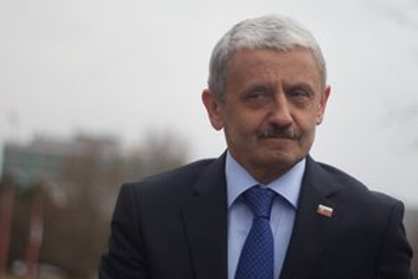 Mikuláš Dzurinda.