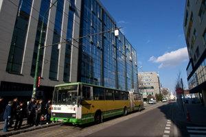 """Dopravný podnik Bratislava plánuje vyradiť všetky staré """"Karosy""""."""