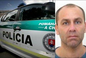 Polícia žiada verejnosť o pomoc pri pátraní po hľadanej osobe.
