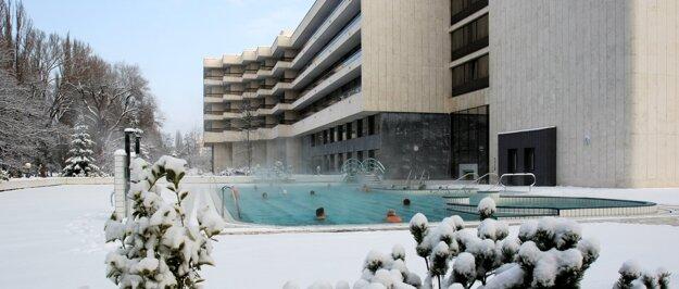 Kúpele Piešťany