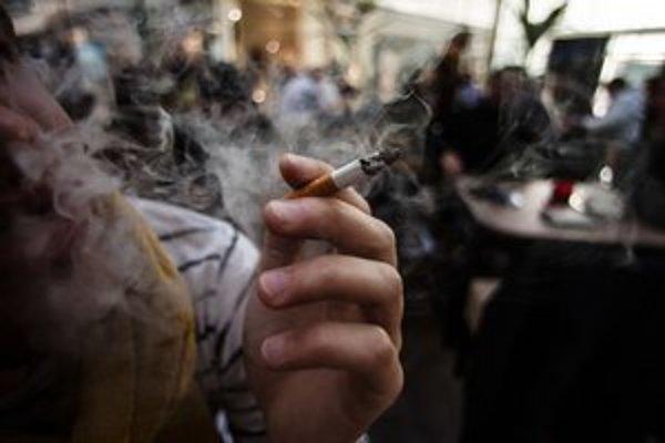 Na všeobecný zákaz fajčenia v pohostinstvách si ministerka zatiaľ netrúfa.