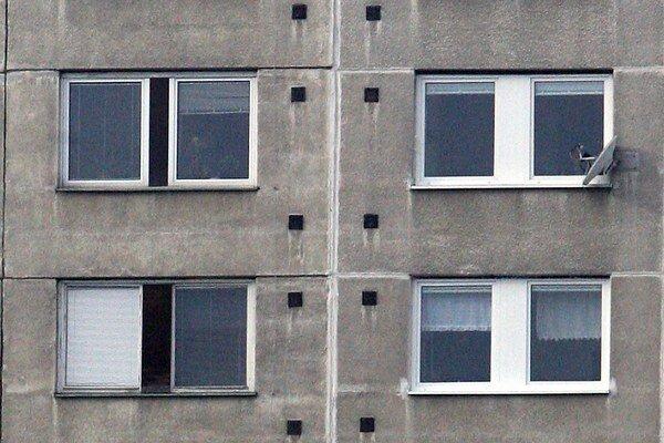 Žiadosti o úver na zateplenie sa predkladajú prostredníctvom mestských úradov podľa miesta stavby.