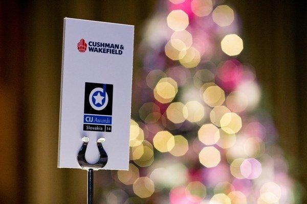 Tento rok bol šiestym rokom za posledných sedem rokov, kedy Cushman&Wakefield získala toto ocenenie.