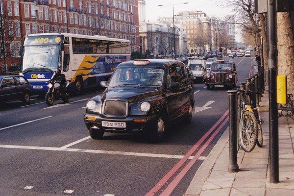 Život v Londýne nepatrí k najlacnejším. Ešte aj kancelárie majú najdrahšie na svete.