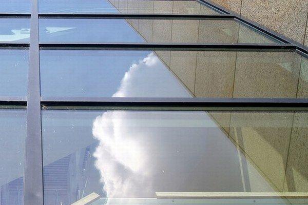 Začiatkom roku bolo vo výstavbe takmer 120 000 štvorcových metrov kancelárskej plochy.