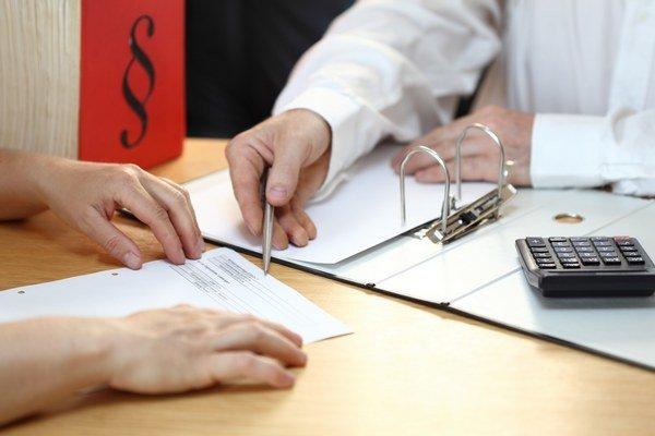 Pri povinnosti registrovať sa nezaváži doba trvania nájmu ani výška príjmu.