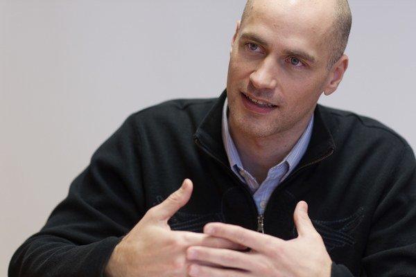 Hypotéka je dlhodobý záväzok, hovorí Juraj Karpiš.