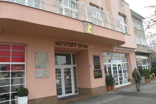 Prievidza patrí medzi desať najtransparentnejších slovenských miest.
