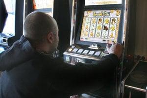 Hazard z krčiem zmizne. Ostanú len väčšie herne.