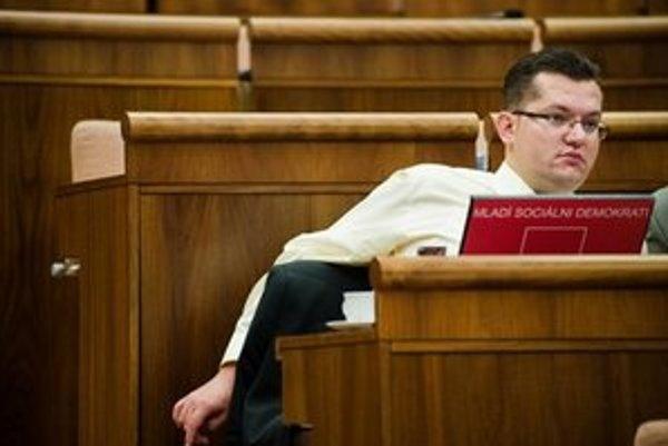 Andrej Kolesík svoje odpovede zasa nedomyslel.