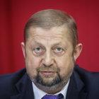 Bývalý šéf Najvyššieho súdu Štefan Harabin.