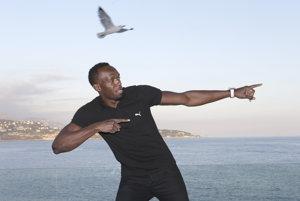 Usain Bolt ovládol ďalšie udelovanie športových cien.