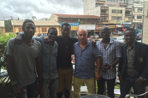 Do Topoľčian prichádzajú hráči z kamerunskej prvej ligy, niektorí z nich majú na konte už jeden až dva zápasy v reprezentácii Kamerunu. Hráči Bassoli, Mballa, Bayokolak, Niomngoi, Manga Messi a Diboundji sa zapoja už do zimnej prípravy v úvode januára.