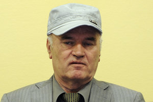 Ratko Mladič.