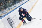 Spojenie Slovan a KHL minimálne do konca sezóny vydrží.