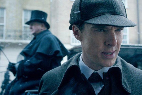 Ak by ste so Sherlockom zažili spoločnú udalosť, vaše mozgy by si ju pamätali rovnako.