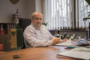 Igor Choma už nebude tretíkrát kandidovať na post primátora mesta.