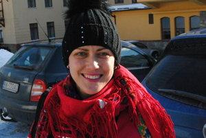 Andrea Rimová.