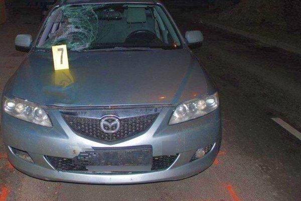 V Liptovskom Mikuláši došlo k tragickej dopravnej nehode.
