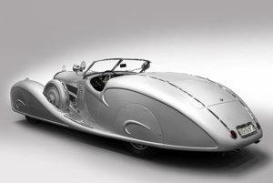 Väčšina karosérii vznikla v domácej karosárni Sindefingen. Len niekoľko kusov podvozkov zverili zákazníci externým karosárom. Jednou z nich bola berlínska Erdmann & Rossi, ktorá v roku 1935 vyrobila pre irackého kráľa Ghaziho I. extravagandný roadster s pseudoaerodynamickou karosériou.