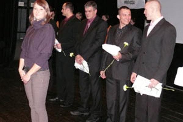 Ivana Kmeťová (vľavo) znovu potvrdila svoje kvality.