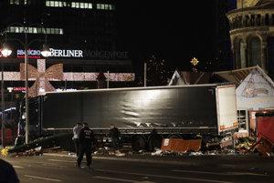 Nebyť automatického brzdenia, mohla mať tragédia omnoho horšie následky.