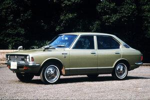 Toyota Corolla (2. generácia)