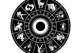 Dvanásť znamení zverokruhu.
