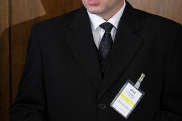 Jozef Čentéš už chce nastúpiť na miesto šéfa Generálnej prokuratúry. Voľné je od februára.
