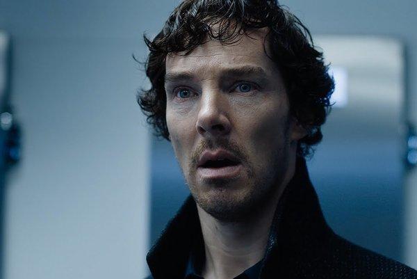 Televízny seriál Sherlock sa vrátil na obrazovky po troch rokoch, ak nepočítame minuloročný sviatočný špeciál.