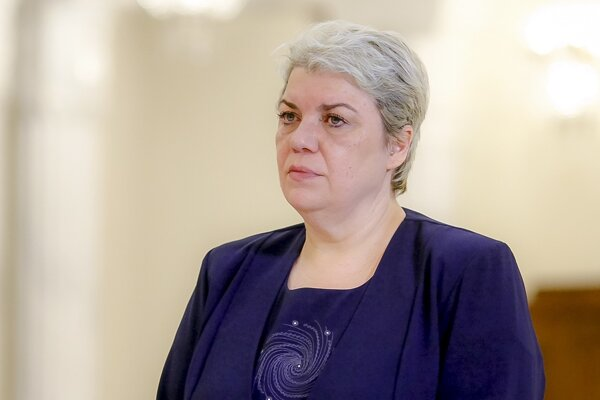 Moslimská ekonómka Sevil Shhaidehová.