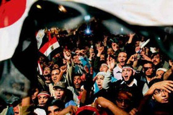 Ani prevrat v Egypte Adíla al-Gazzára pred väzením neochránil.
