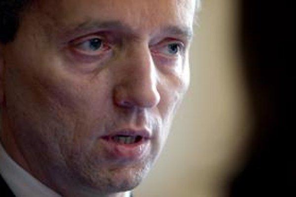 Jozef Čentéš prokuratúru zatiaľ neriadi.