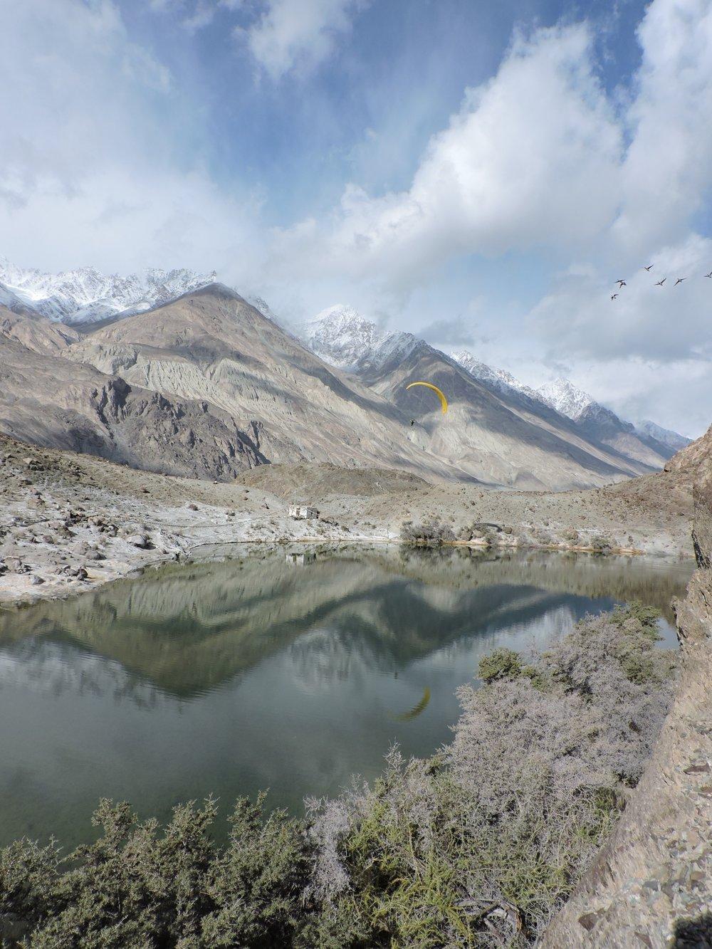 Paraglajding Nad Himal 225 Jami Fotogal 233 Ria Cestovanie Sme Sk Cestovanie Sme Sk