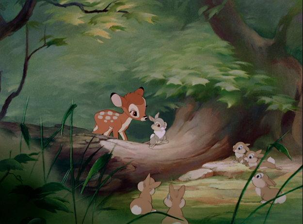Bambi Tyrusa Wonga.