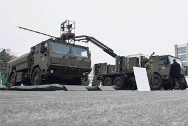 Ministerstvo obrany odstránilo nedostatky pri zadávaní štátnej zákazky. Armádne cisterny bude naďalej opravovať žilinská firma.