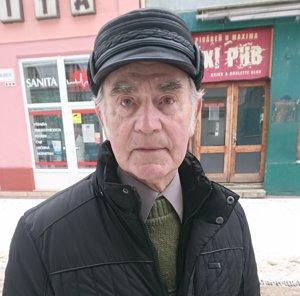 Ján Sinčák.