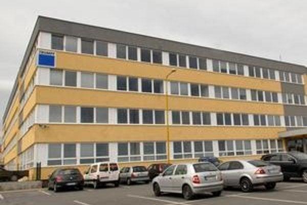 Daňové riaditeľstvo v Košiciach sa má nasťahovať do budovy okresného šéfa SDKÚ z Nitry.